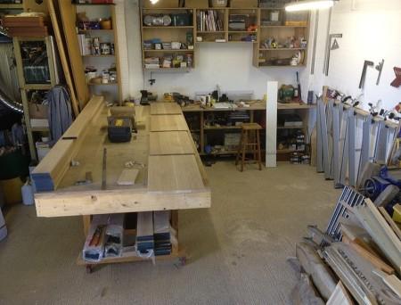 charlie cowie workshop