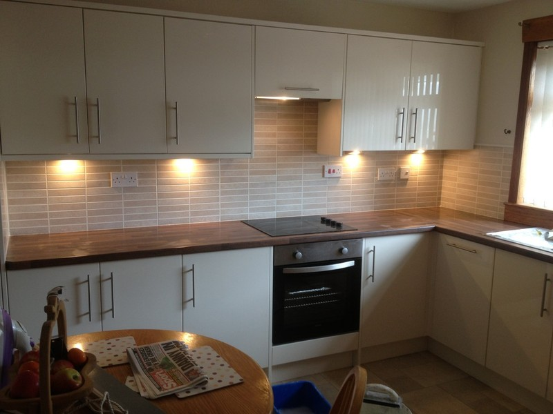 Bespoke Fife Kitchen