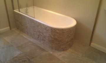 Darcy's Bath